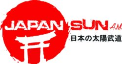 JAPAN SUN Arts Martiaux